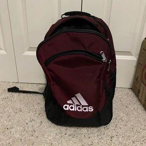 Adidas Climacool 3 pocket backpack